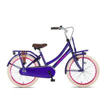 Altec Urban 22 inch Transportfiets Purple
