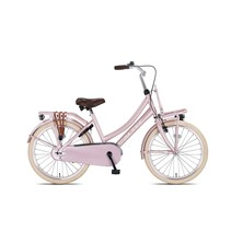 Altec Urban 22 inch Transportfiets Sugar Pink