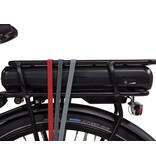 BSP Voyager E-bike Dames 7v 51cm Mat Zwart