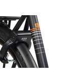 BSP Voyager Damesfiets 28 inch 50cm 7v Zwart
