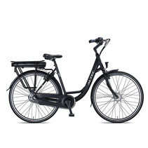 Altec Onyx E-Bike 28 inch Dames 3v Zwart