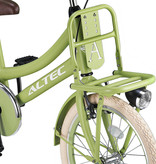Altec Urban 20 inch Transportfiets Olijf