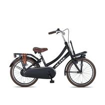 Altec Urban 20 inch Transportfiets Zwart