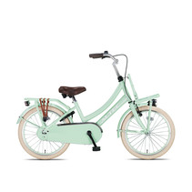 Altec Urban 20 inch Transportfiets Mint Groen