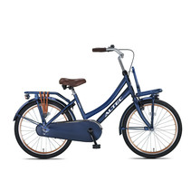 Altec Urban 22 inch Transportfiets Jeans Blue