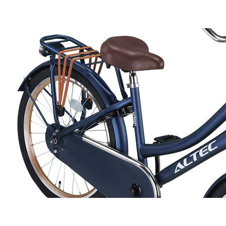 Altec Urban 22 inch Transportfiets Jeans Blue