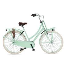 Altec Urban Transportfiets 28 inch 50cm Mint Groen