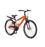 Altec Nevada Jongensfiets 26 inch Neon Orange - Outlet