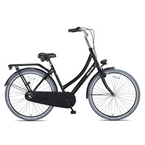 Crown Athens Omafiets 28 inch 53cm Grijs