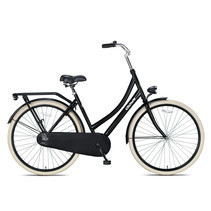 Crown Moscow Omafiets 28 inch 53cm Crème