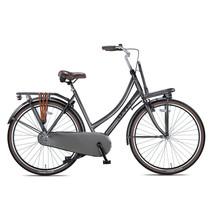 Altec Urban 28 inch Transportfiets 50cm Warm Grijs