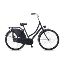 Altec Roma Omafiets 28 inch Zwart - Outlet