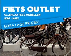 Fiets outlet
