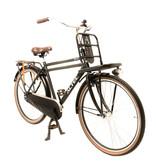 Altec Urban 28 inch Transportfiets Heren 55cm Zwart