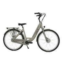 Vogue Mestengo Dames 50cm Matt Grey 8V