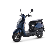 Sym Mio 50 I Blue Bronze