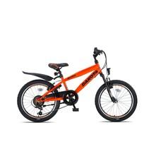 Altec Dakota 20 inch Jongensfiets 7v Neon Orange