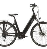 Qwic Premium i MD9 Low step, 46 (S), Charcoal Black