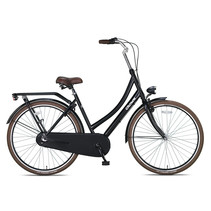 Crown Athens Omafiets 28 inch 53cm 3v Bruin