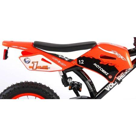 Volare Motorbike 12 inch Jongensfiets