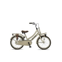 Altec Urban Transportfiets 20 inch Gold
