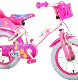 Disney Princess 14 inch meisjesfiets V-brake
