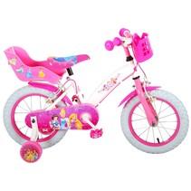 Disney Princess 14 inch meisjesfiets V-brake