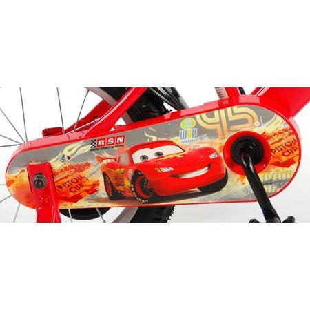 Volare Disney Cars 14 inch Jongensfiets