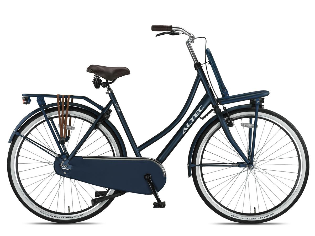Altec Urban 28 inch Transportfiets 57cm Jeans Blue online kopen