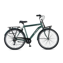 Altec Metro Plus Herenfiets 28 inch 56 cm Army Green 7v