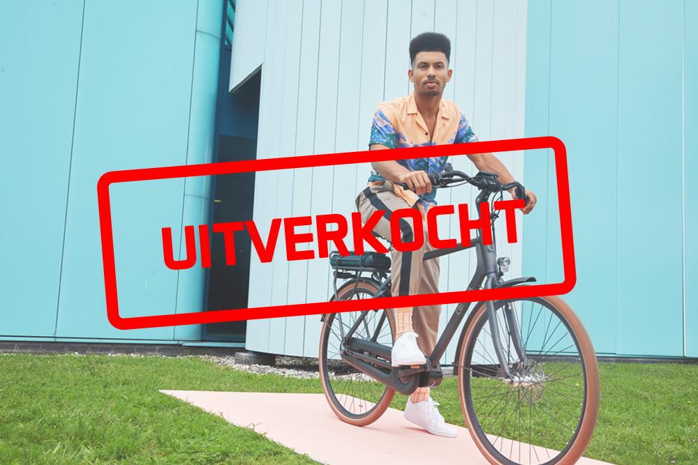 Exploderende vraag naar fietsen leidt tot grote tekorten - maar niet bij ons!