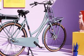 De beste elektrische fietsen met voorwielmotor