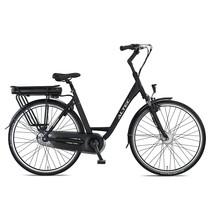 Altec Sirius E-Bike 53cm Zwart 7V