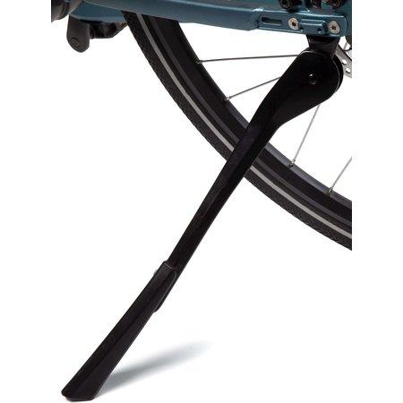 E-Foss D57 Iron Black Matt N8 MM