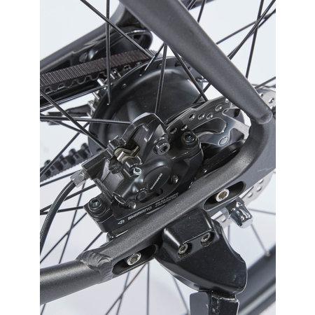 E-Silento Pro H53 Eclips Black Matt DB7 MME6100