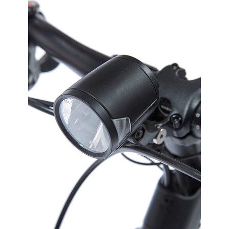 E-Silento Pro D57 Eclips Black Matt DB7 MME6100