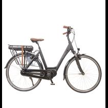 Altec Sylvain E-Bike Dames 53cm Zwart 481Wh