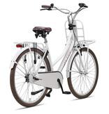 Outlet Altec Love Transportfiets 28 inch 3v Wit