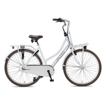 Outlet Altec Love Transportfiets 28 inch 3v Wit