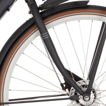 Cortina U4 Denim D57 Dark Grey Matt RB3