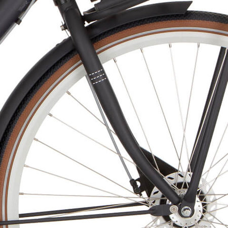 Cortina U4 Denim H65 Dark Grey Matt RB3