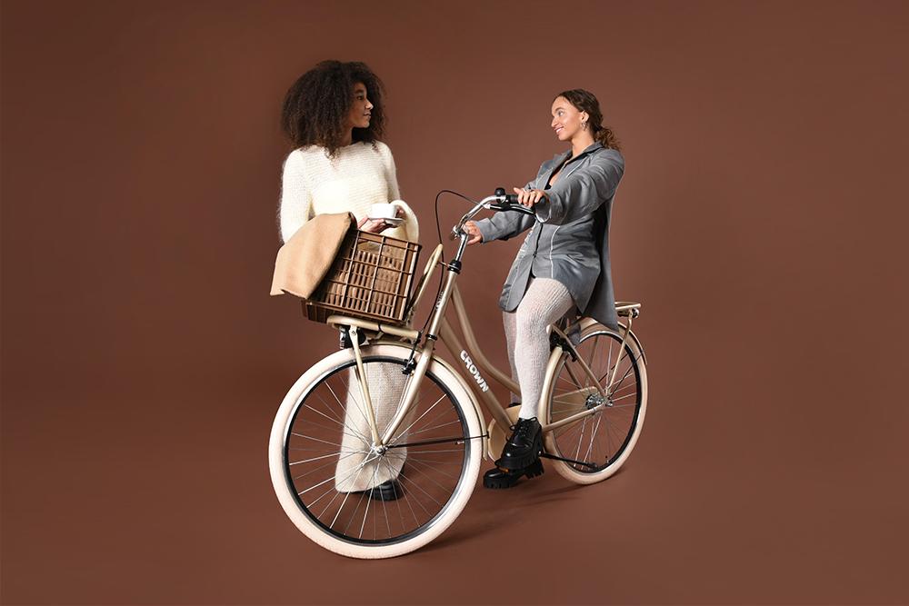 Op zoek naar een kwalitatieve goedkope fiets? Kies een Crown Fiets!