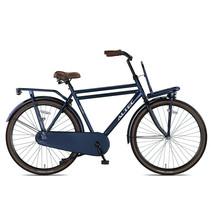 Outlet Altec Classic Transportfiets Heren 28 inch 58cm Jeans Blue