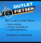 Outlet Altec Urban 28inch Transportfiets 53cm Lavender