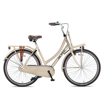 Outlet Altec Urban Transportfiets 28 inch 57cm Gold 2020