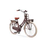 Outlet Altec Dutch 28inch Transportfiets 53cm Rosy Brown