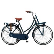 Outlet Altec Urban Transportfiets 28 inch 57cm Jeans Blue 2021