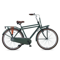 Outlet Altec Urban Transportfiets Heren 28 inch 55cm Army Green 2020