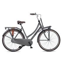 Outlet Altec Urban Transportfiets 28 inch 57cm Warm Gray 2020