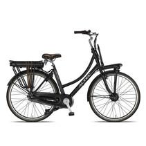 Altec Kratos E-bike Dames 53cm Zwart 518Wh N7
